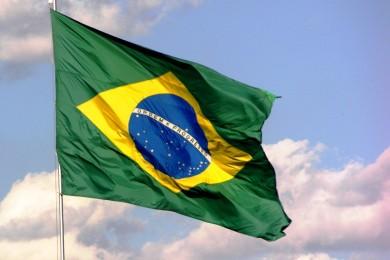 100% Samba Show w Brazylii