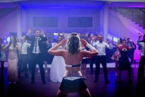 tancerka samby